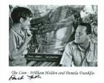 Derek Martin (Doctor Who Eastenders) - Genuine Signed Autograph 7196
